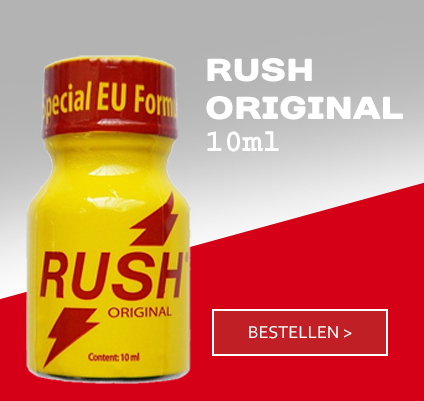 Rush Original Poppers - 10ml