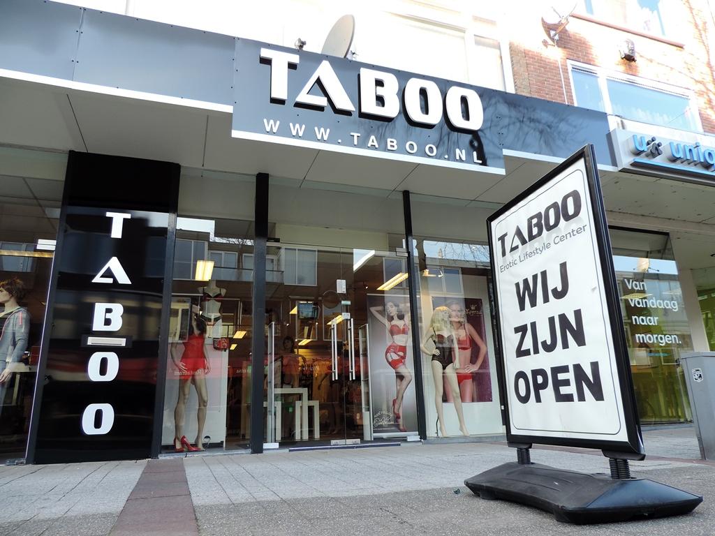 winkel-taboo